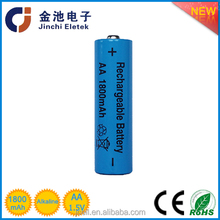 china supplier alkaline battery 1.5v aa lr6 rechargeable battery for kendal