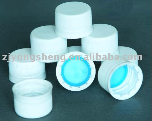 28mm PCO neck plastic CSD caps, juice bottle cap
