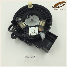 Hot Sale Clock Spring Spiral Cable For Japanese Car OEM 25560-JN00A 25560JN00A