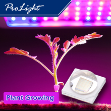 Plant Growing 3535 SMD LED