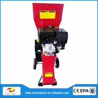 Professional 3 point hitch wood chipper tree branch grinder wood chipper mulch machine for sale