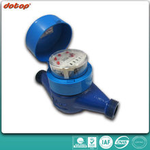 Hot selling rubber/ptfe digital gsm water meter china manufacturer