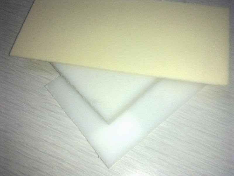 Plastic Thick Sheet