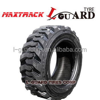 SKID STEER LOADER TIRE 12-16.5 10-16.5 BOBCAT TIRE