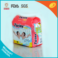 High quality baby diaper with beautiful design