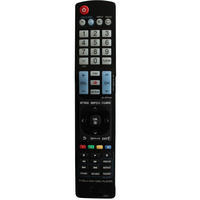 universal Remote Control Fit For LG AKB73615379 LCD LED HDTV Smart 3D TV