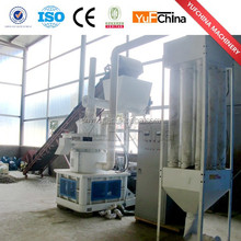 Factory Produced Wood pellet making machine