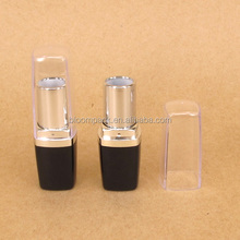Cosmetic Container AS Clear Lipstick Cap