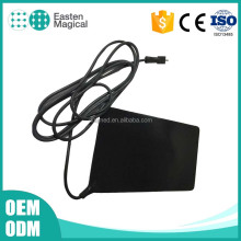 Neutral Electrode Type Reusable Earth Plate for Electrosurgical Unit