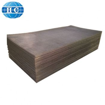 factory price welded wire mesh roll sale