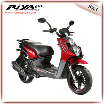 chinese scooter 125cc, motorcycles & scooter copy BWS model