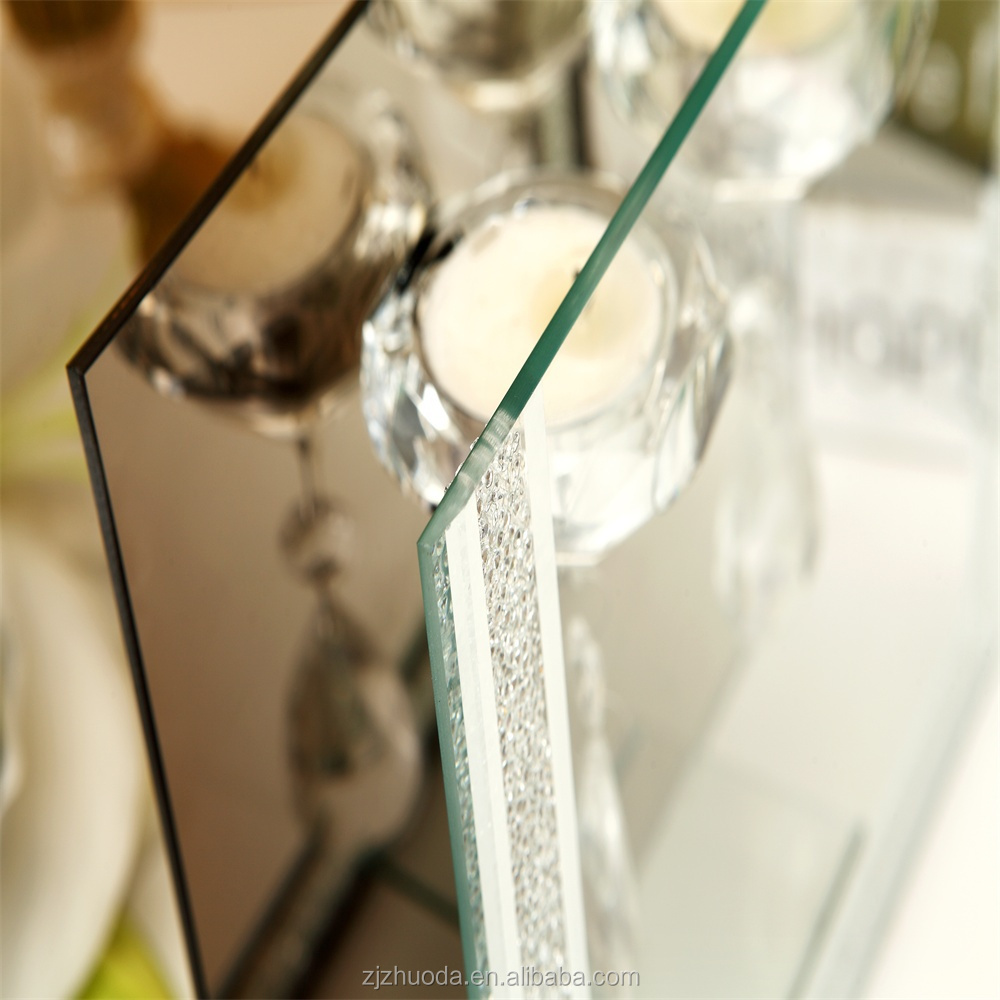 New Popular Diamond style candle holder for Candlelight dinner