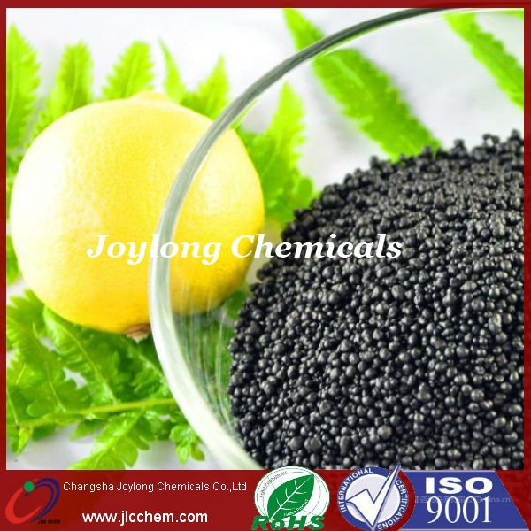 100% water soluble high purity flake humic acid fertilizer potassium humate