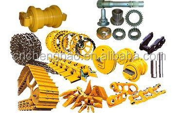 zoomlion zd320-3 bulldozer spare parts