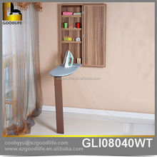 Selling well all over the world the best price of ironing board mirror