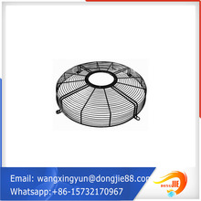 work well plastic fan grill