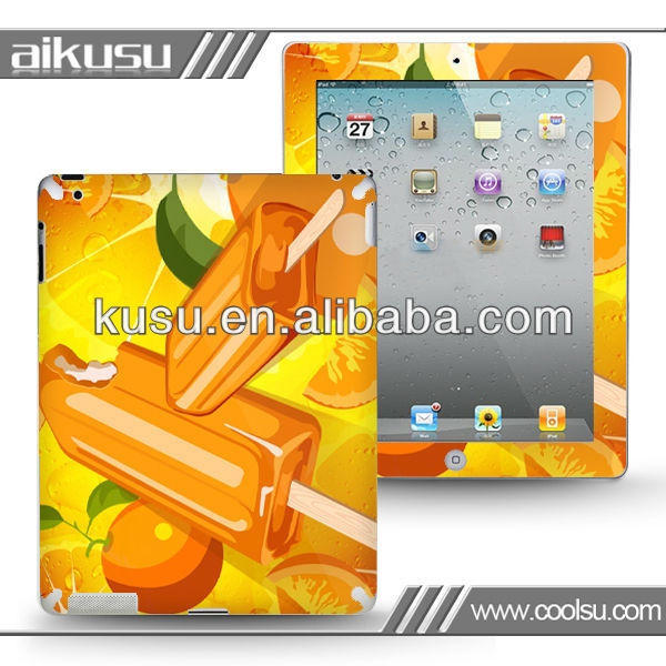 360 Degree rotate for ipad case wholesale price