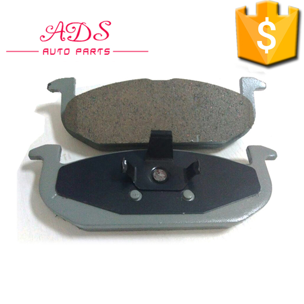 SFP90004A Best quality auto chassis parts front brake pads for Roewe 350