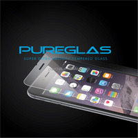 Hottest selling!!! 4.7 inch 0.3mm 2.5D for iPhone 6S tempered glass screen guard