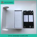 PVC ID Card Tray for Canon IP5400 Inkjet Printer