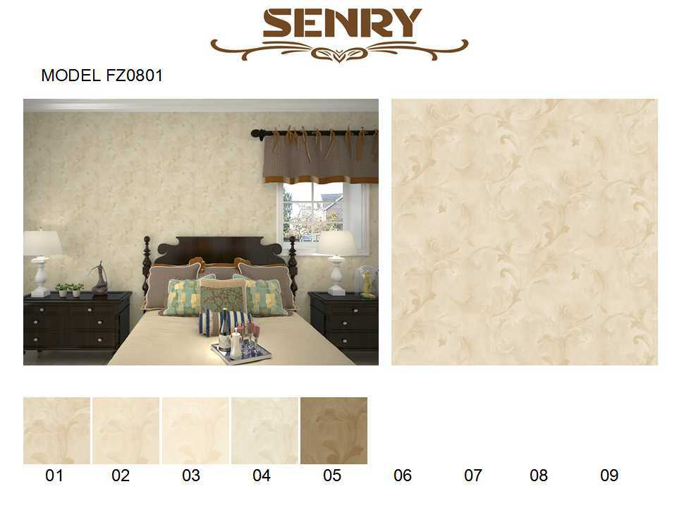 <Graceful> 0.53m Catalogue Senry Wallpaper Catalogue Hot Selling