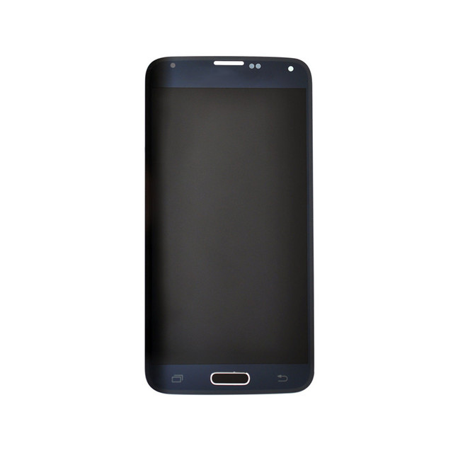 Good quality assembly lcd screen for Samsung galaxy s5 lcd display