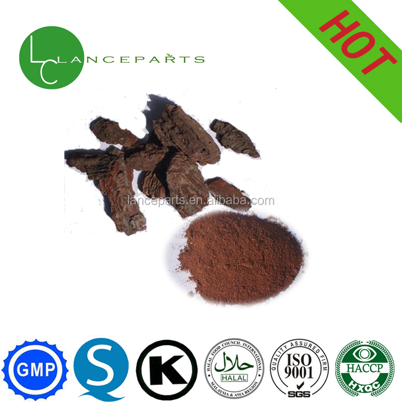 Natural Proanthocyanidins Pine Bark Extract