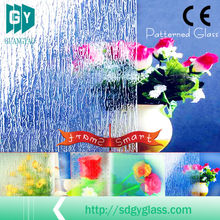 Guangyao high quality dragon stained glass pattern With CE and ISO9001 Certificate
