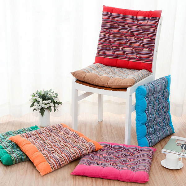 Wholesale Home Office Dining Garden Chair Seat Pads Cushion Pads
