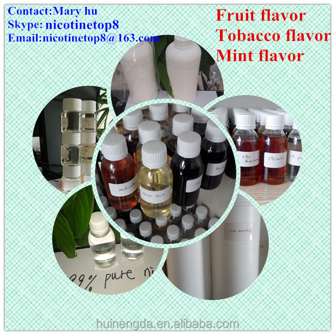 pure flavors /concentrated flavors /PG/VG based flaovrs