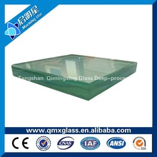Building Residential Soundproof Glass Partition