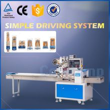 Chinese bread machine for packaging