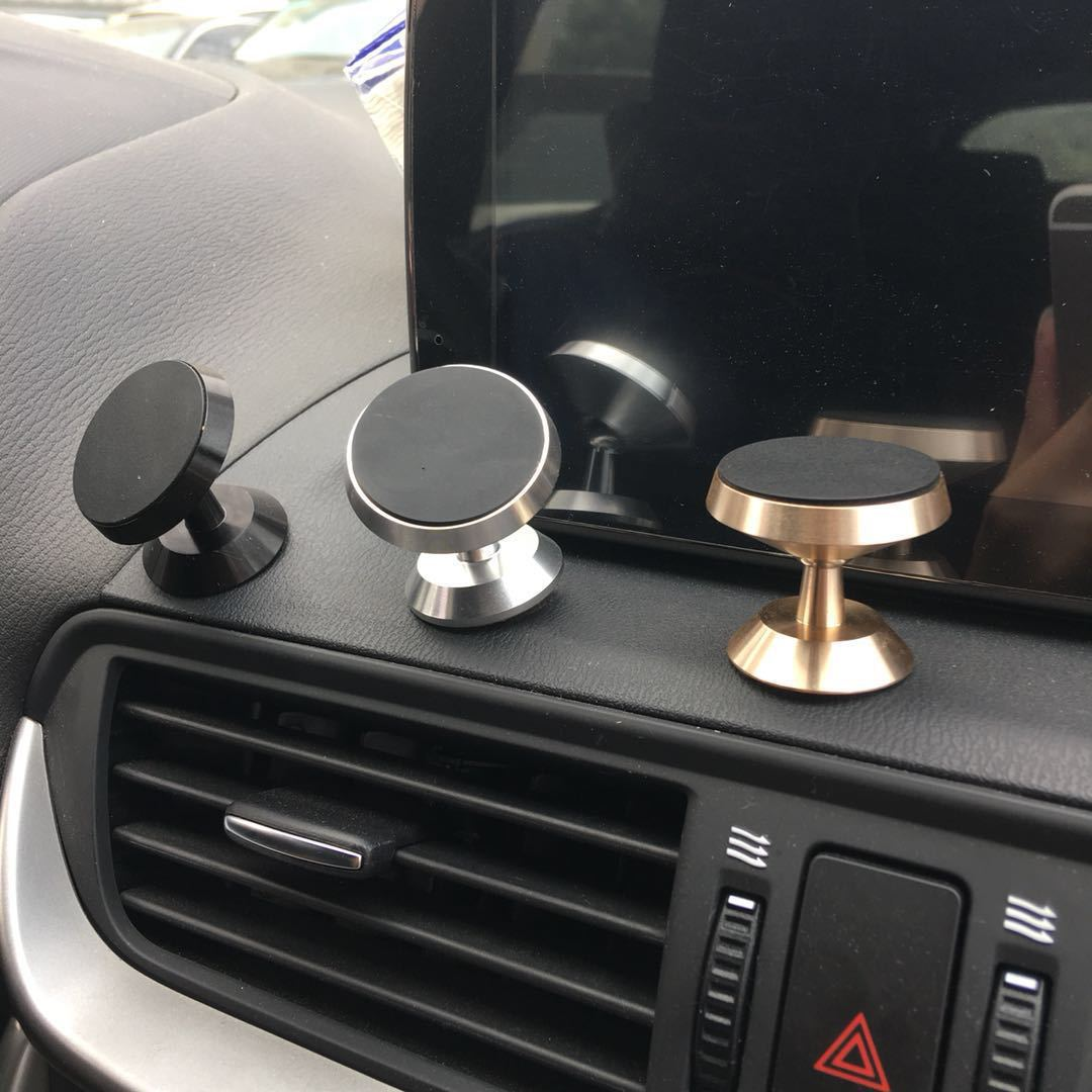 2018 New Arrivals Universal Dashbnoard Magnetic Car Mount Holder For Cell Phone