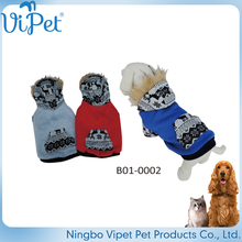 Fashion Pet Winter Clothes For Dogs