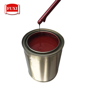 FXH01-4 High-Build Anti Corrosion Coating Primer Marine Epoxy Paint