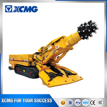 2017 Good Quantity XCMG Roadheader EBZ135 tunneling machine
