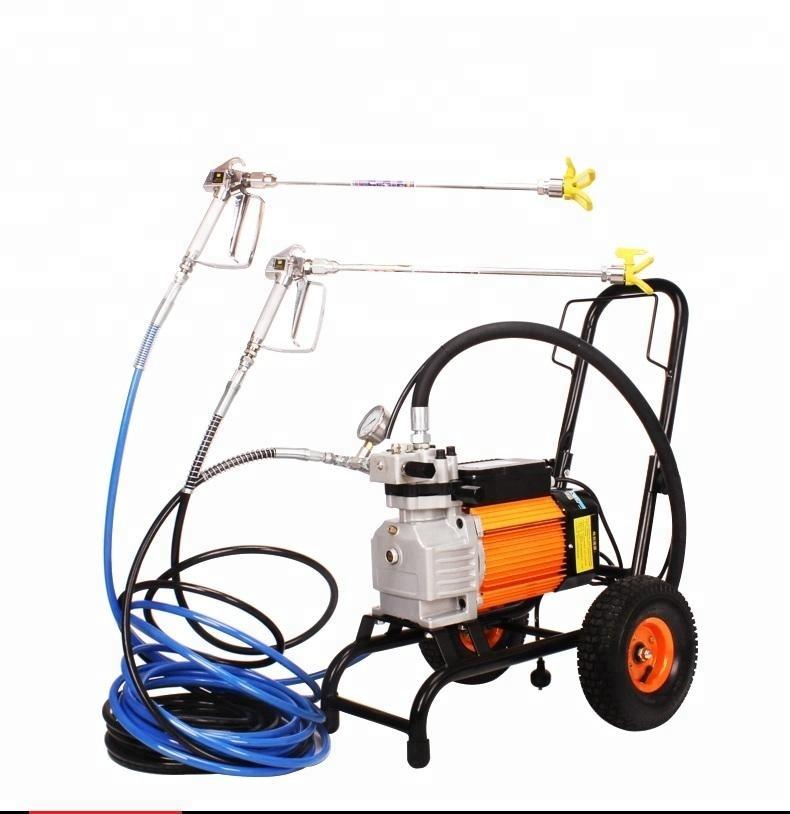Best Price Airless Paint Sprayer 190 Lts Hi Boy Airless Paint