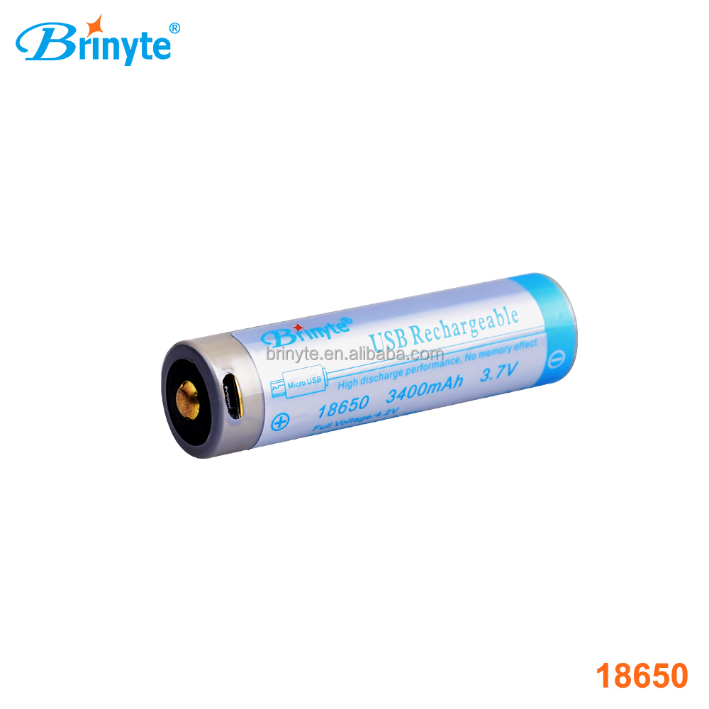 primary 18650 lithium battery sl-770