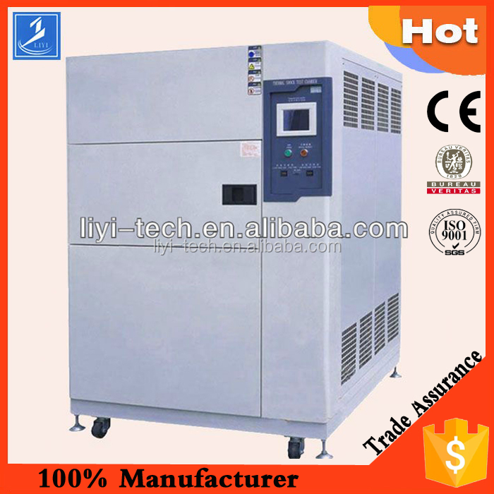 High Pressure Thermal Oxidation Oven