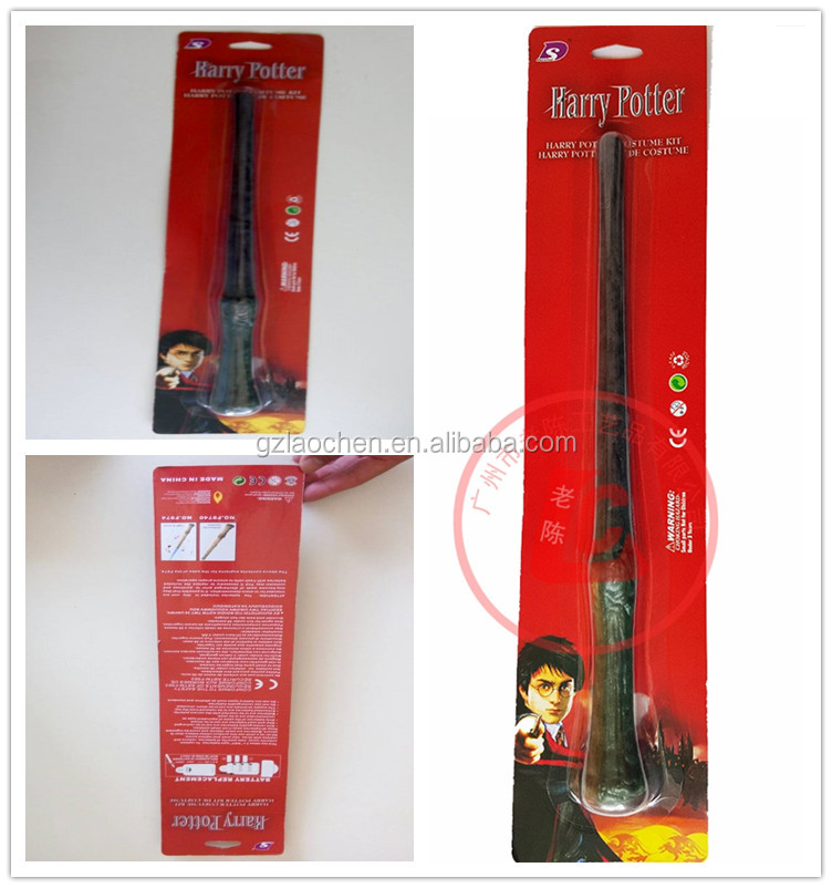 wholesale party supply magic wand party favor harry potter wand