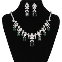 New selling different styles brilliant cubic zirconia jewelry