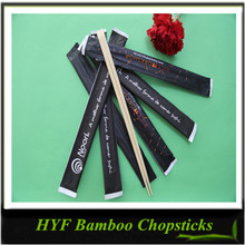 High Quality Hot Sale Bamboo Round/ Twin/Tensoge Chopstick