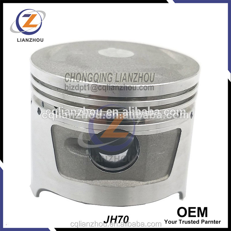 for Honda JH70 Motorcycle Engine Piston Kit
