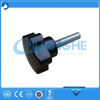 Made in china OEM cheap zinc alloy furniture handles and knobs