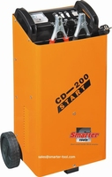 12V 24V Smart Battery Charger for Automobiles & Motorcycles