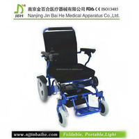 Removable folding footboard folding steel-pipe frame wheelchair