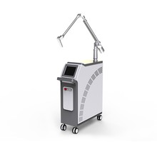 Q switch nd yag laser for tattoo, birthmark, freckle, pigmentation removal