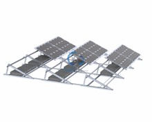 Ballsted Solar Panel Mounting System Support In Sri Lanka