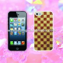 cell phone case for crystal iphone 5 case