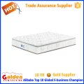 Wholesale best quality 40 density foam mattress for sleeping bed S1202